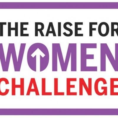Raise for Women Challenge
