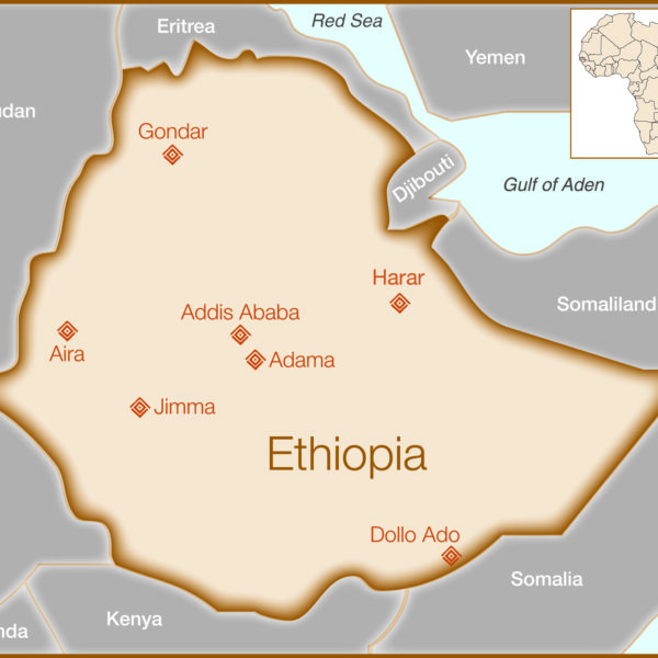 Ethiopia | Where We Help | Fistula Foundation