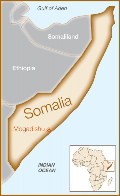 Somalia | Where We Help | Fistula Foundation