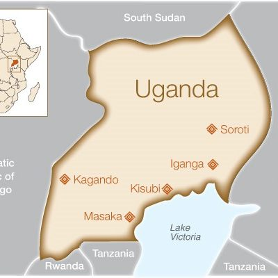Fistula Foundation - Country: Uganda