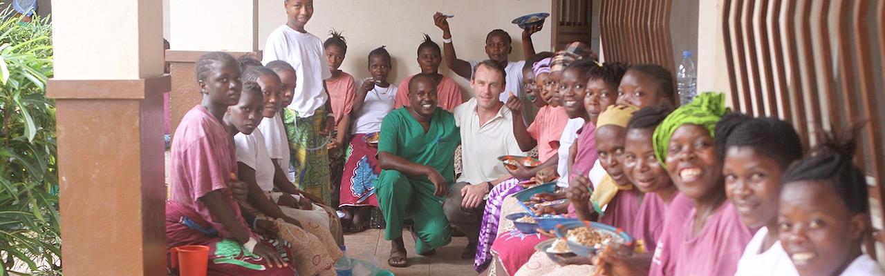 christian dating in tanzania