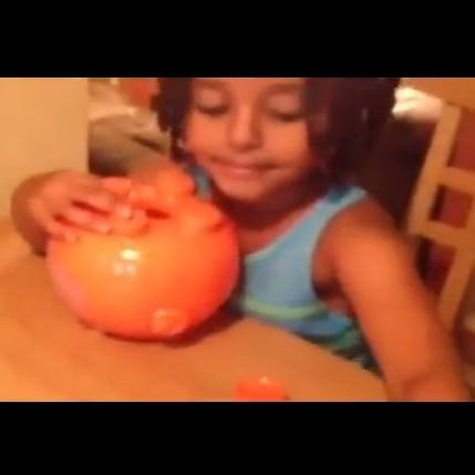 Ayana's Piggybank