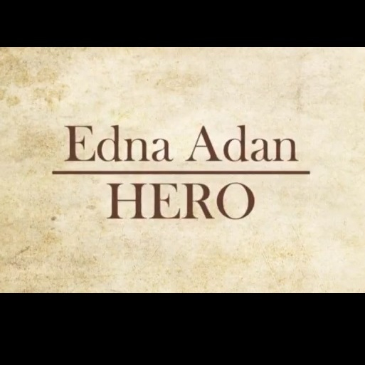 Our Hero: Edna Adan