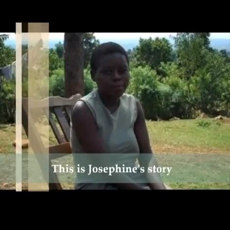 Josephine's Story