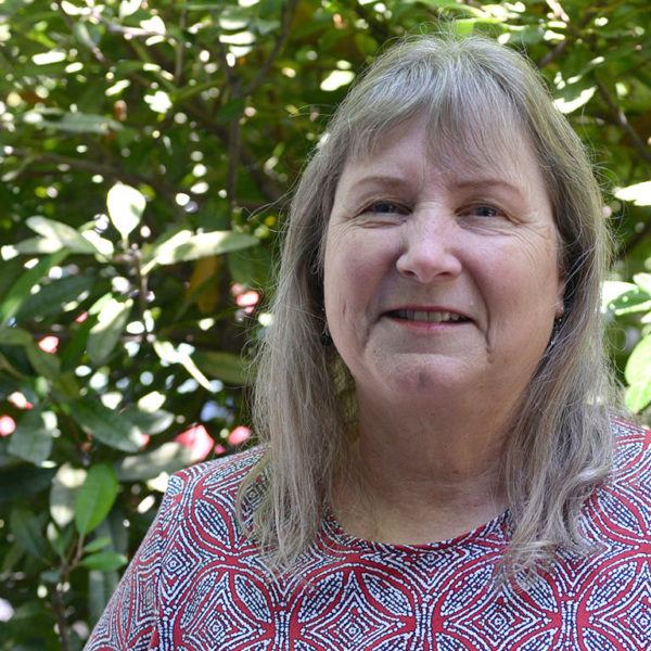 Sally Cole - Development Coordinator