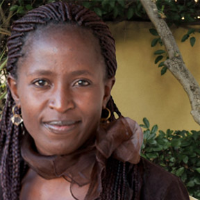 Fistula Foundation - Sarah Omega Kidangasi