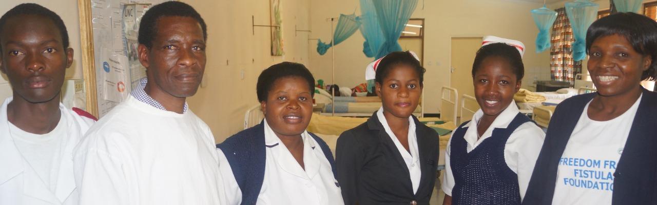Help We MalawiWhere Help Fistula MalawiWhere Foundation We Fistula CshQxrBtdo