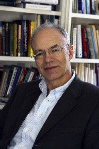 Dr Peter Singer