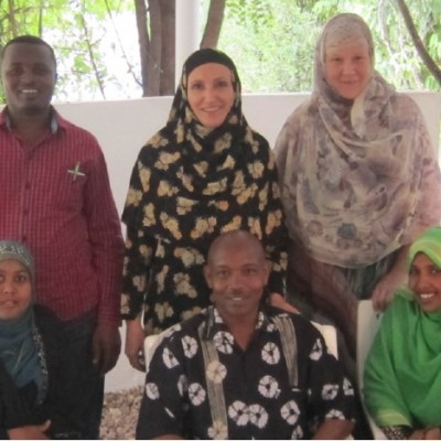 Your Donations At Work-Somaliland