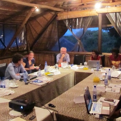 Malawi Surgeons Meeting