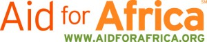 Aid4Africa logo with SM