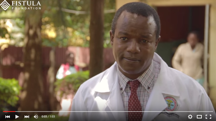 In Dr. Mabeya's Words: How Gynocare Hospital Will Help More Women - Video
