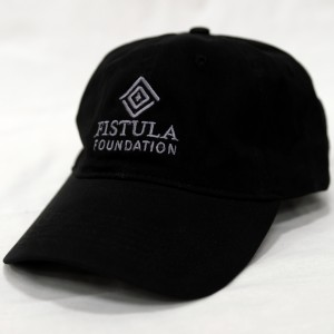 Fistula Foundation GIfts That Heal - Diamond Logo Hat