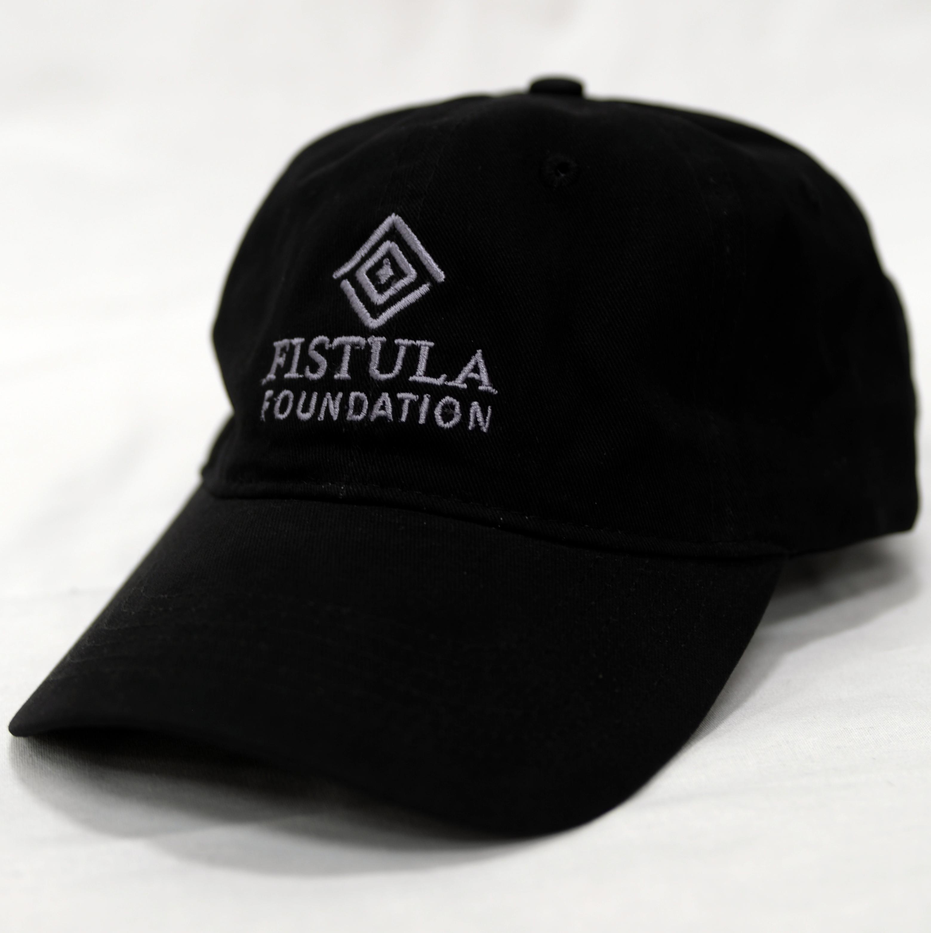 Fistula Foundation GIfts That Heal - Diamond Logo Hat