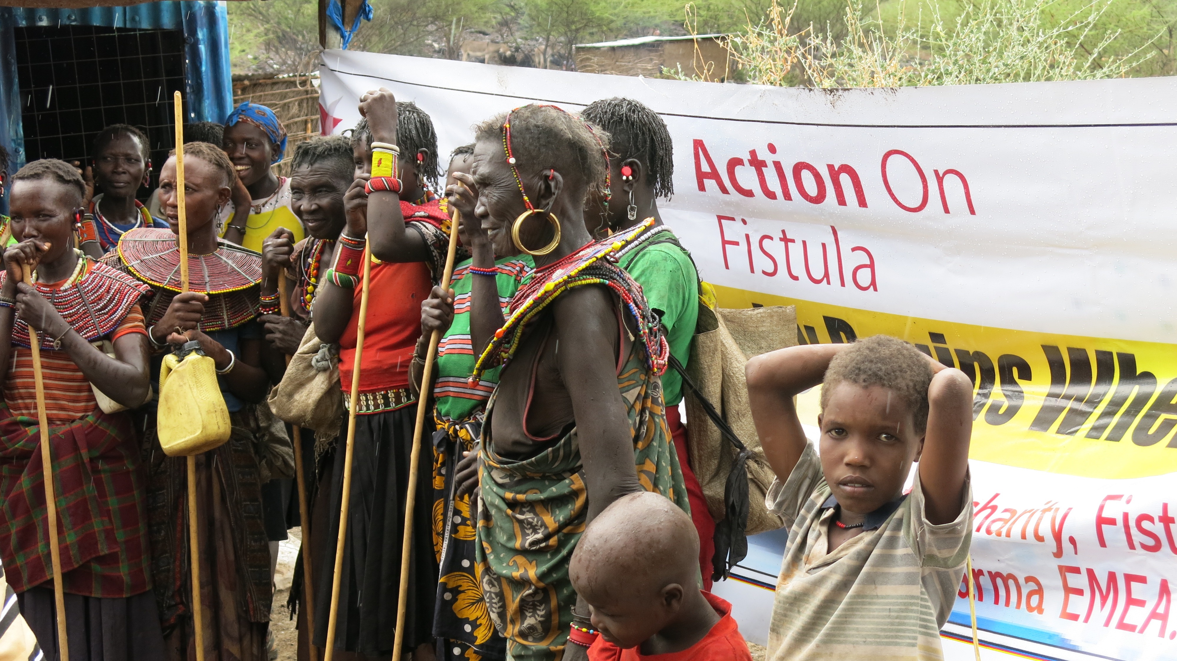 Field Notes: Baringo, Kenya with Action on Fistula (October 2015)