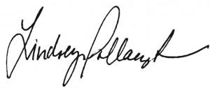 Lindsey Pollaczek signature