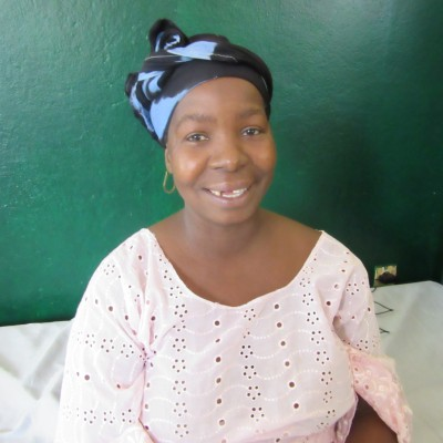 Fistula Foundation: One Womans Story - Binta