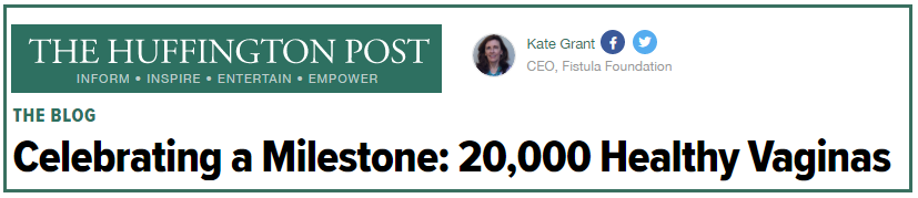 Click here to read what CEO Kate Grant has to say.