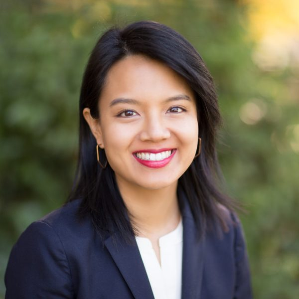 Fistula Foundation Board Member: Ling Yang Lew